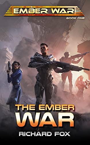 9781515071754: The Ember War (The Ember War Saga) (Volume 1)