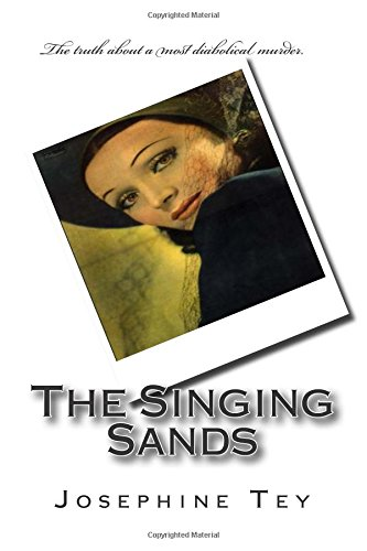 9781515072003: The Singing Sands