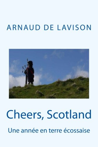 9781515072836: Cheers, Scotland