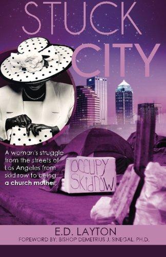 9781515075745: Stuck City