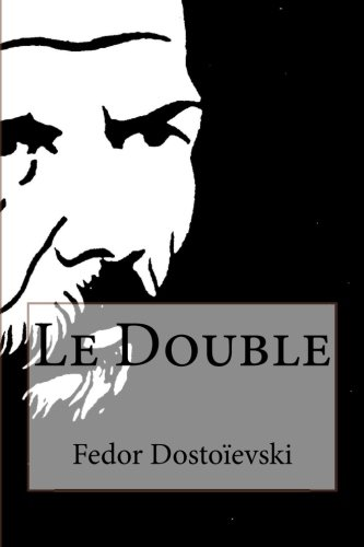 9781515079262: Le Double (French Edition)