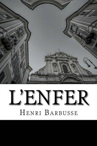 L'Enfer: Barbusse, Henri