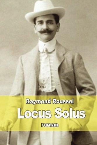 9781515080763: Locus Solus (French Edition)