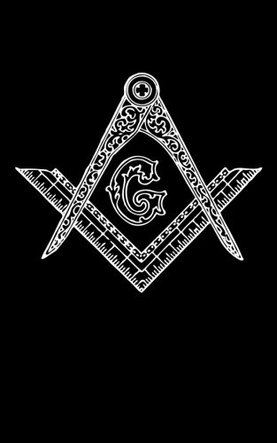 9781515081746: Freemasonry: Notebook with lines