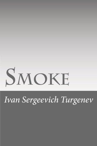 9781515083054: Smoke