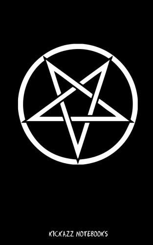 9781515083337: Pentagram: Notebook with Lines