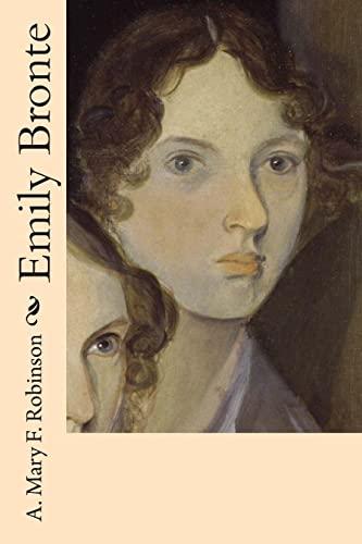 9781515083849: Emily Bronte