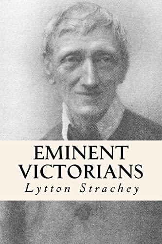 9781515084594: Eminent Victorians