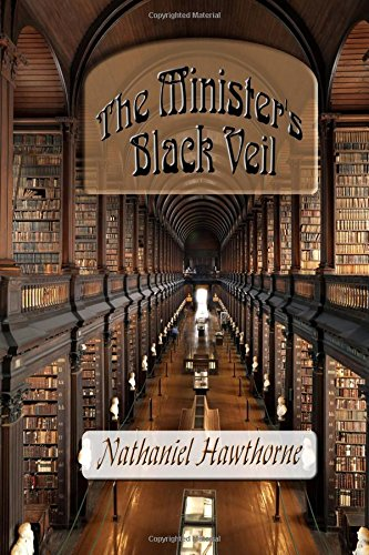 9781515084624: The Minister's Black Veil