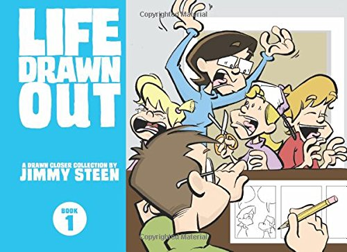 9781515084631: Life Drawn Out: A Drawn Closer Collection: Book One