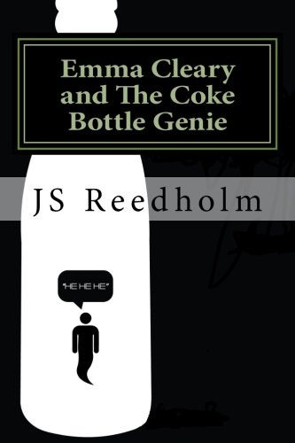 9781515085027: Emma Cleary and The Coke Bottle Genie (Volume 1)