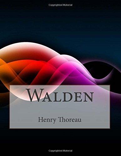 9781515086864: Walden