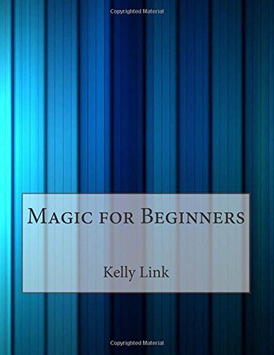 9781515087137: Magic for Beginners