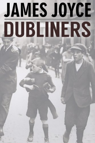 Dubliners: Joyce, James