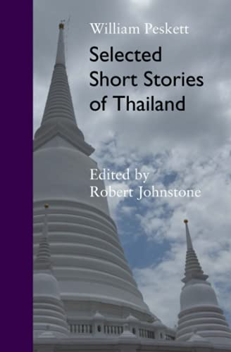 9781515089704: Selected Short Stories Of Thailand