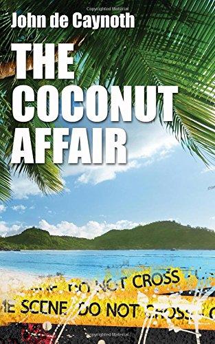 9781515090038: The Coconut Affair