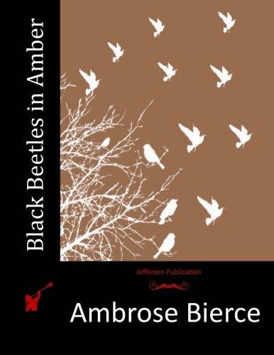 9781515090250: Black Beetles in Amber