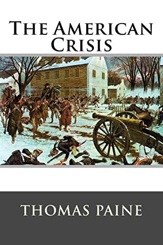 9781515090946: The American Crisis