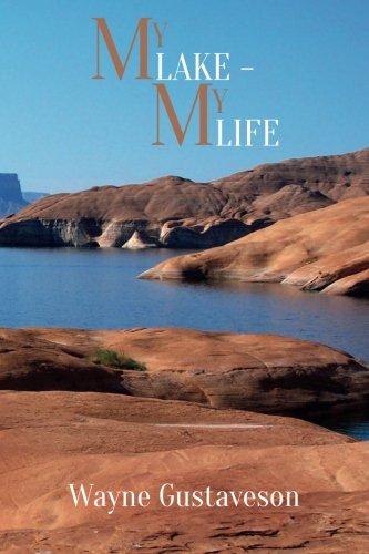 9781515094968: My Lake - My Life