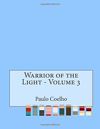 9781515095736: Warrior of the Light - Volume 3