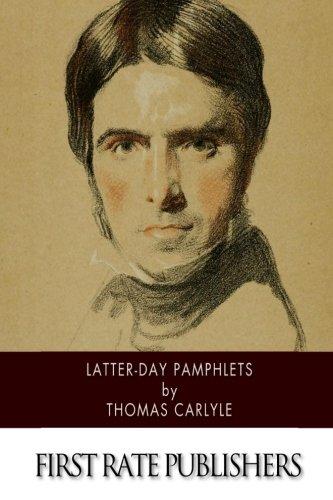 9781515096115: Latter-Day Pamphlets