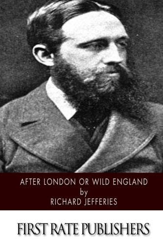 9781515097006: After London or Wild England