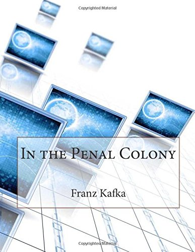 9781515098584: In the Penal Colony