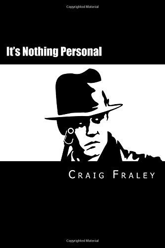 9781515099246: It's Nothing Personal: Mobster Nicknames