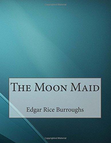 9781515099925: The Moon Maid