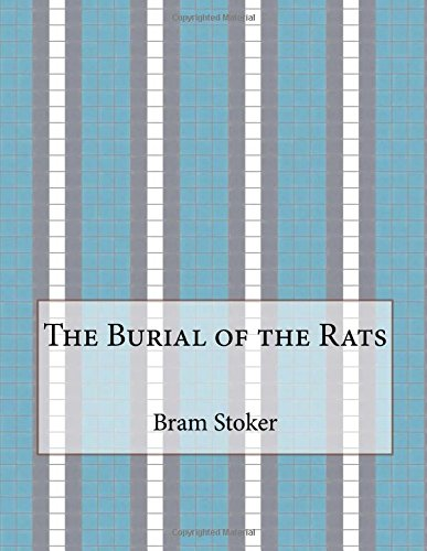 9781515099987: The Burial of the Rats