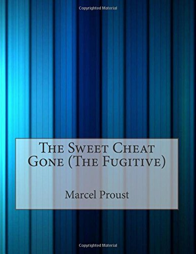 9781515102854: The Sweet Cheat Gone (The Fugitive)