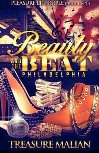 9781515102991: Beauty and The Beat: Philadelphia