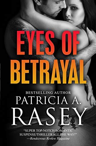 9781515106265: Eyes of Betrayal