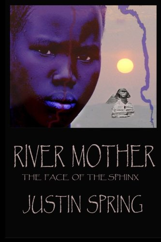 9781515106418: RIVER MOTHER: The Face of the Sphinx