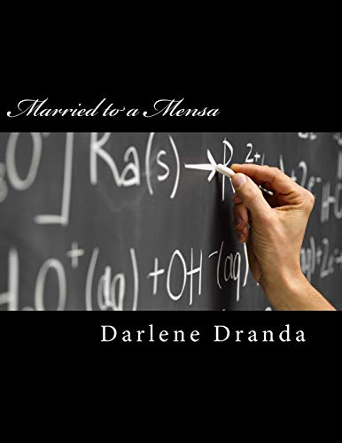 9781515107675: Married to a Mensa: The Way to a Man's Heart
