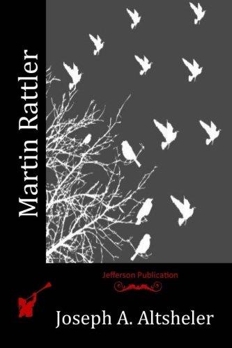 Martin Rattler (Paperback): Robert Michael Ballantyne