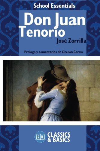 9781515108757: Don Juan Tenorio (School Essentials)