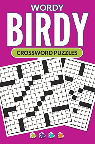 9781515108931: Wordy Birdy - Crossword Puzzles