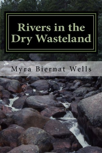 9781515111641: Rivers in the Dry Wasteland:: Finding Divine Joy in Everyday Living