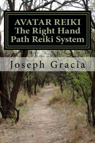 9781515112228: Avatar Reiki: The Right Hand Path Reiki System