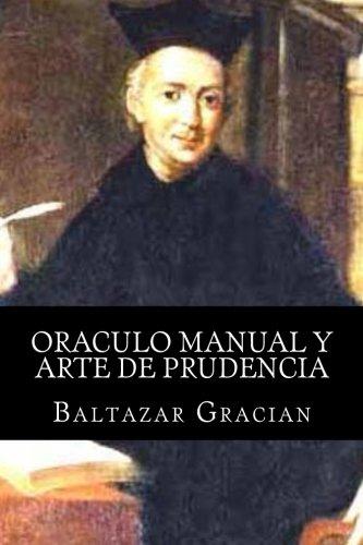 9781515113553: Oraculo manual y arte de prudencia