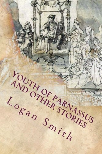 9781515113935: Youth of Parnassus and other Stories