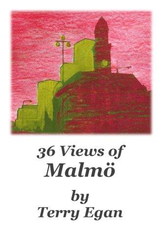 9781515118893: 36 Views of Malmö