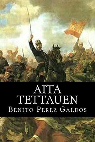9781515120667: Aita Tettauen (Spanish Edition)