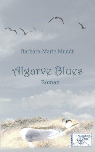 9781515122142: Algarve Blues (German Edition)