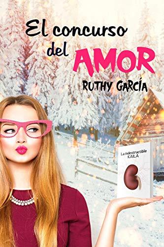 9781515123798: My Love Contest, El Concurso Del Amor....: Cuando Compites En El Amor, Cualquier Cosa Puede Pasar.... (Spanish Edition)