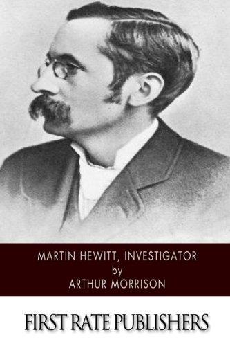 9781515127383: Martin Hewitt, Investigator