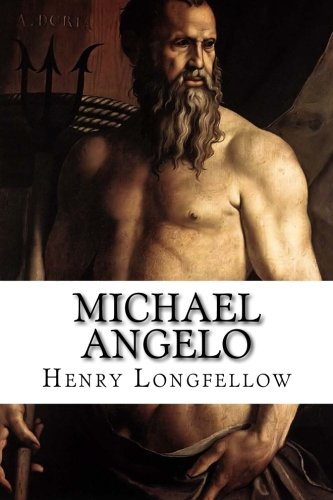 9781515127604: Michael Angelo: A Fragment