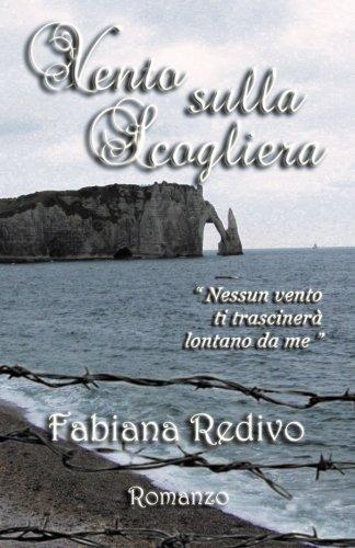 9781515127741: Vento sulla scogliera (Italian Edition)