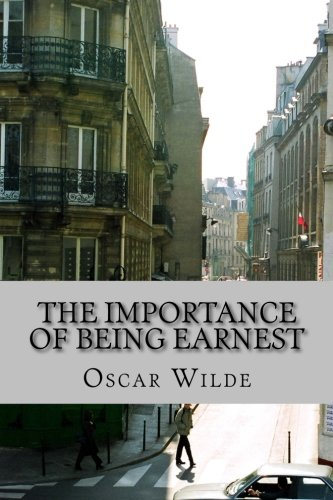 9781515129103: The Importance of Being Earnest